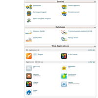cpanel hosting immagine 3