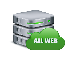 Hosting All Web