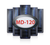 Hosting Multi Dominio MD-120