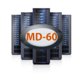 Hosting Multidominio MD-60