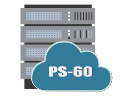 Hosting Prestashop PS-60