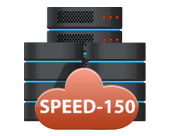 Hosting Semidedicato Speed-150